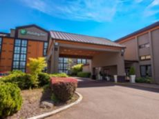 Holiday Inn Portland- I-5 S (Wilsonville) in Lake Oswego, Oregon