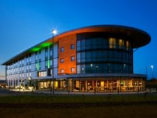 Holiday Inn Salisbury - Stonehenge in Winchester, United Kingdom