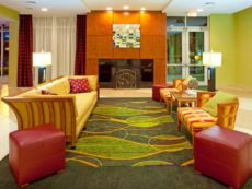 Holiday Inn Winchester SE-Historic Gateway in Woodstock, Virginia
