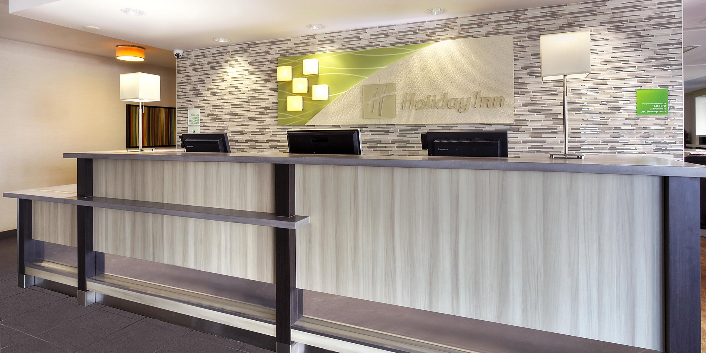 Polo Park Airport Holiday Inn Hotel | Winnipeg, Manitoba