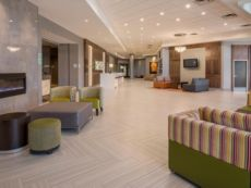Holiday Inn 温尼伯 - 南