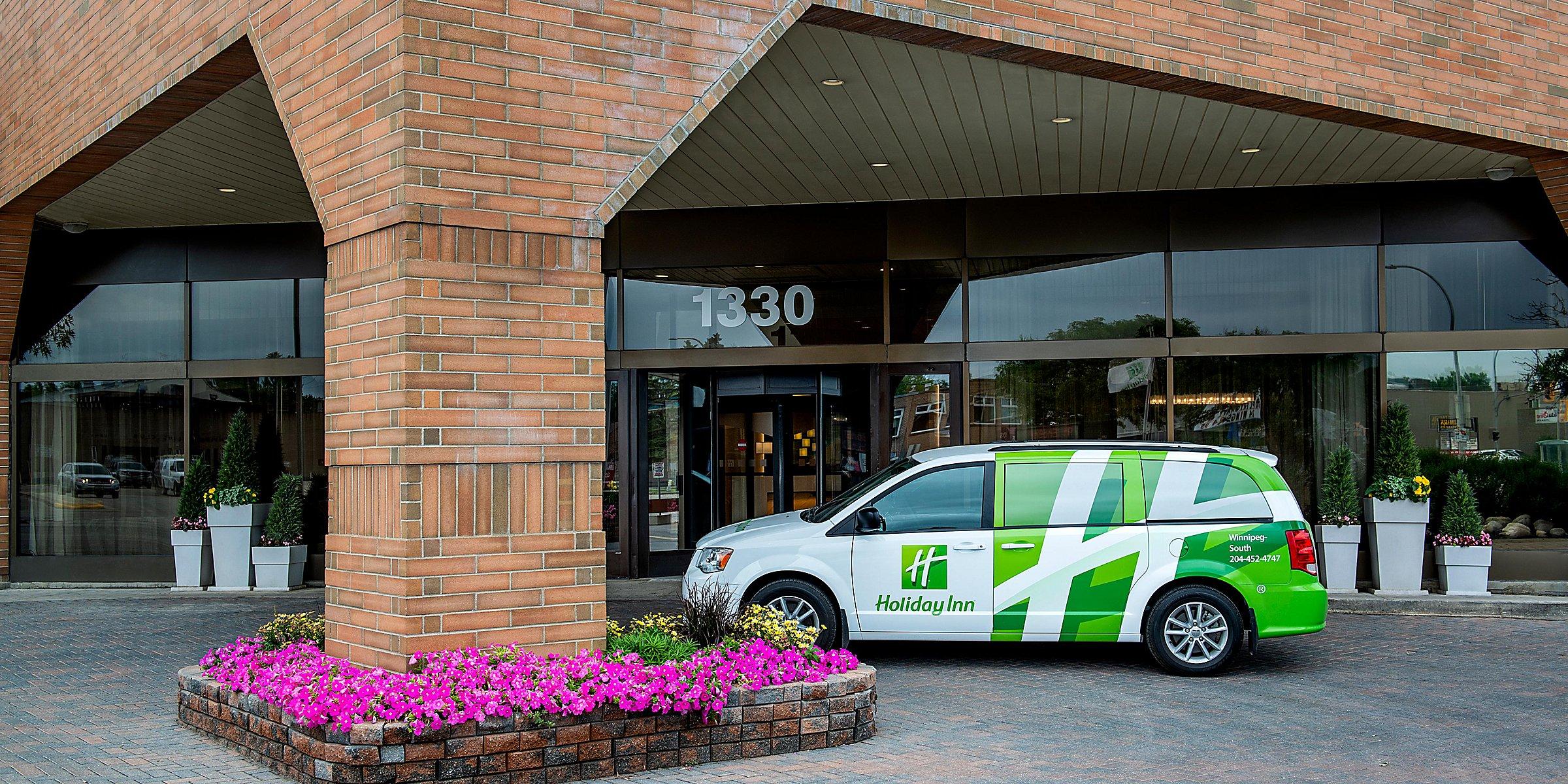 Holiday Inn Winnipeg-South Hotel by IHG