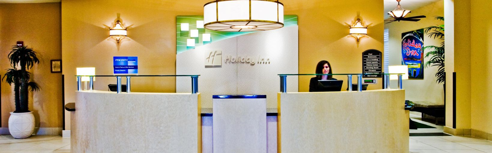holiday inn winter haven hotel by ihg