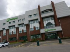 Holiday Inn Wolverhampton - Racecourse in Stafford, United Kingdom