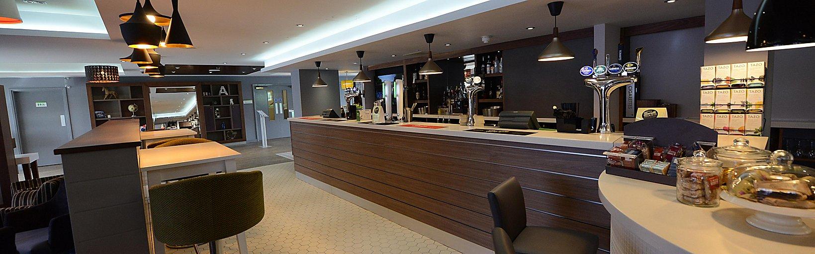Holiday Inn Wolverhampton Hotels Holiday Inn Wolverhampton
