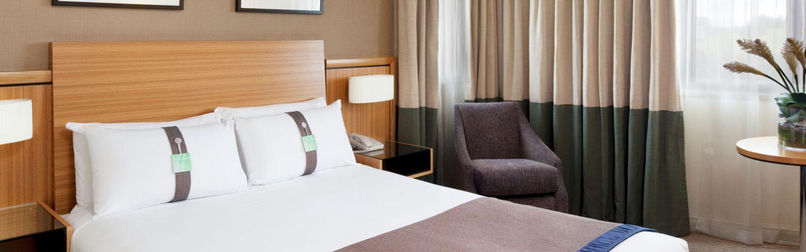 Hotel bei der M5: Holiday Inn Birmingham - Bromsgrove