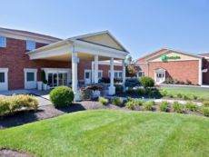 Holiday Inn Columbus N - I-270 Worthington in Marysville, Ohio