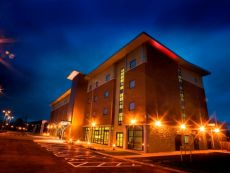 Holiday Inn Wrexham in Ellesmere Port, United Kingdom