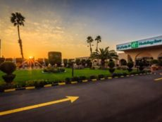 Holiday Inn Yanbu in Yanbu, Saudi Arabia