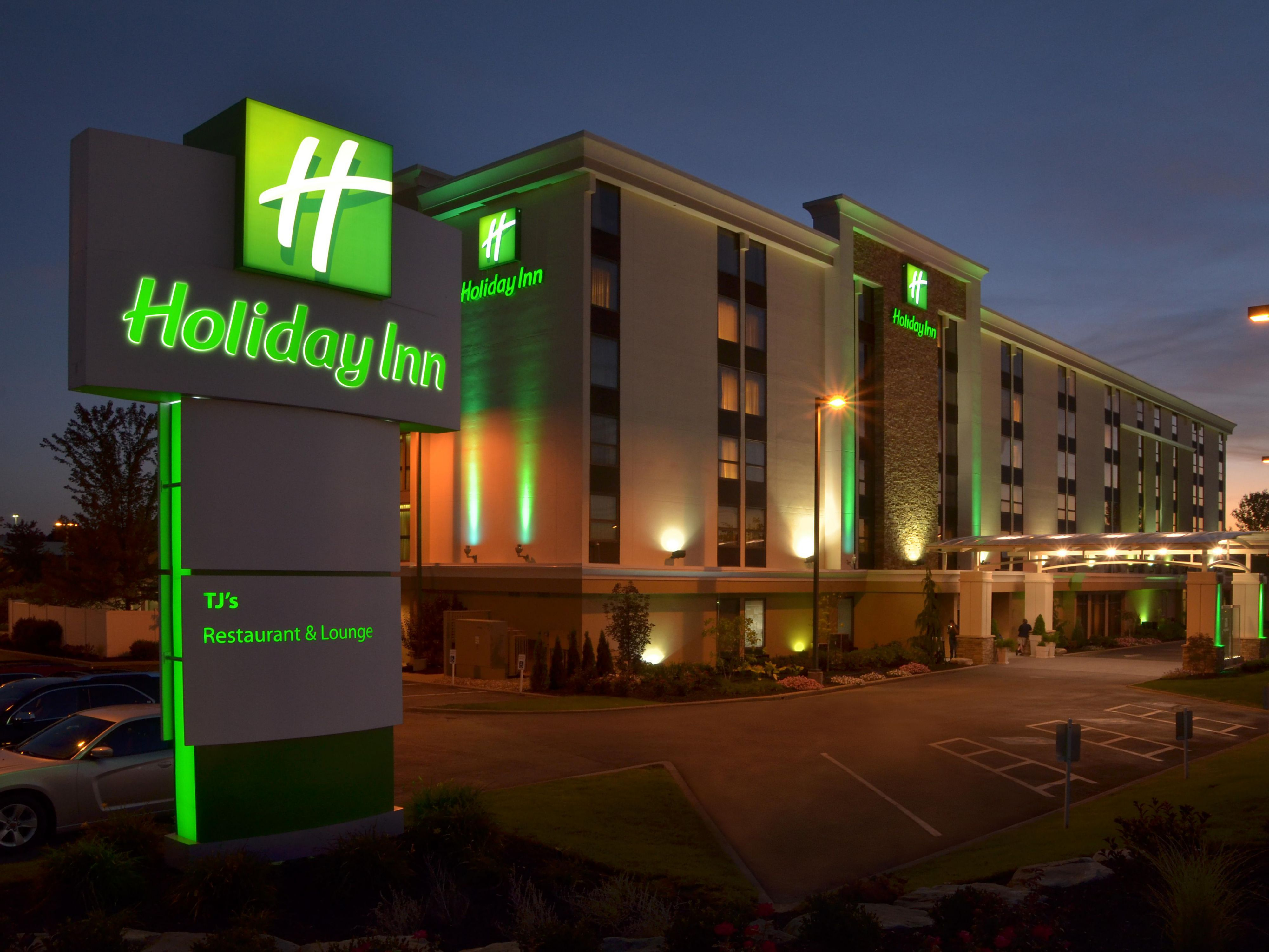 Hotel Exterior Youngstown Boardman