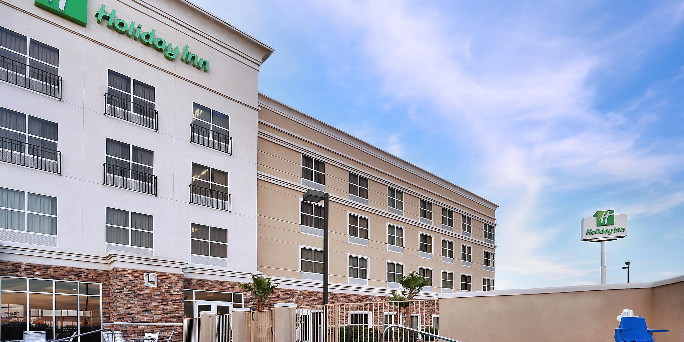 Holiday Inn Yuma Hotel By Ihg