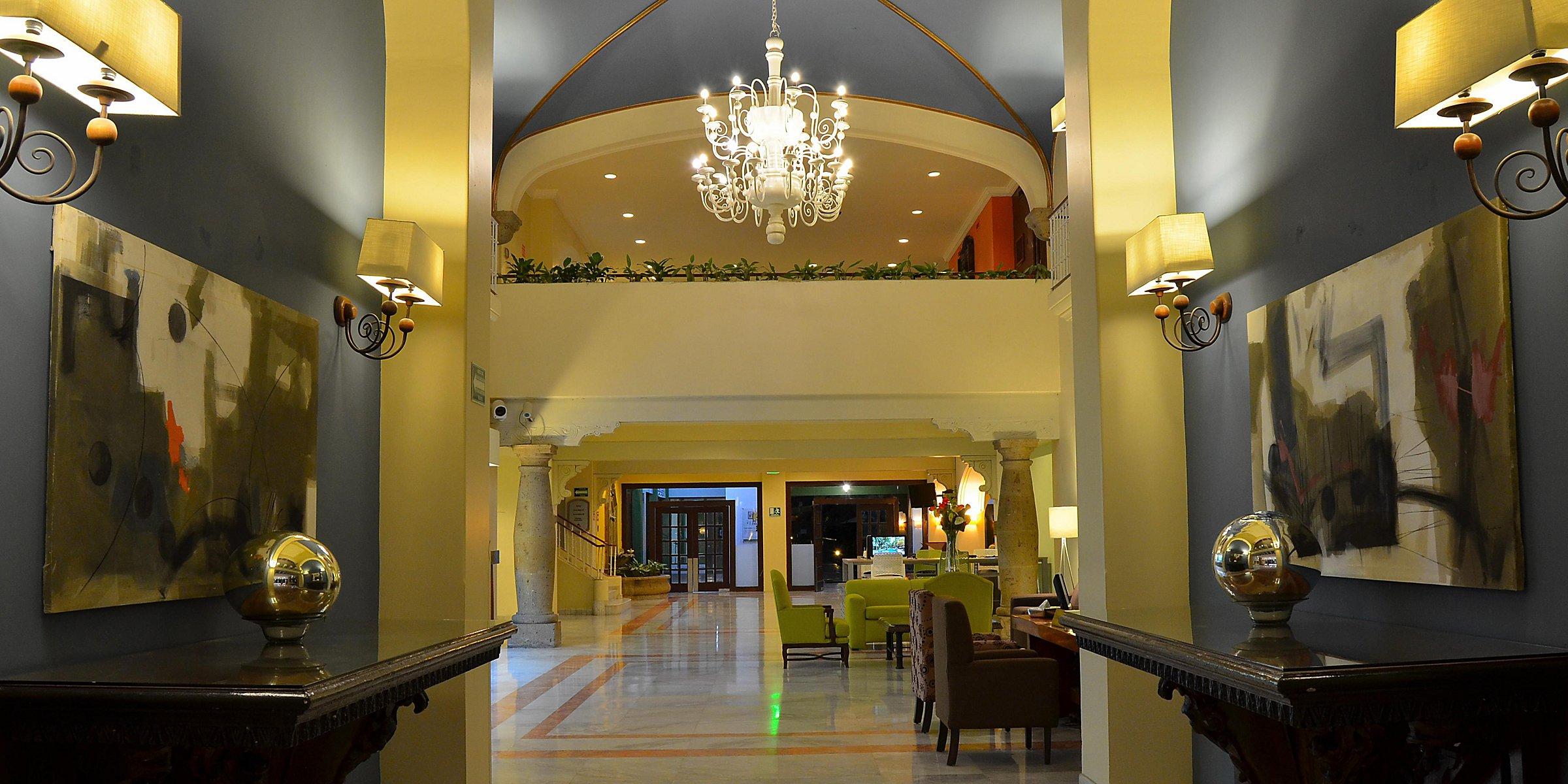 Guadalajara Hotels In Zapopan Jalisco Near Expo Center