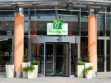 Holiday Inn Zwickau in Zwickau, Germany
