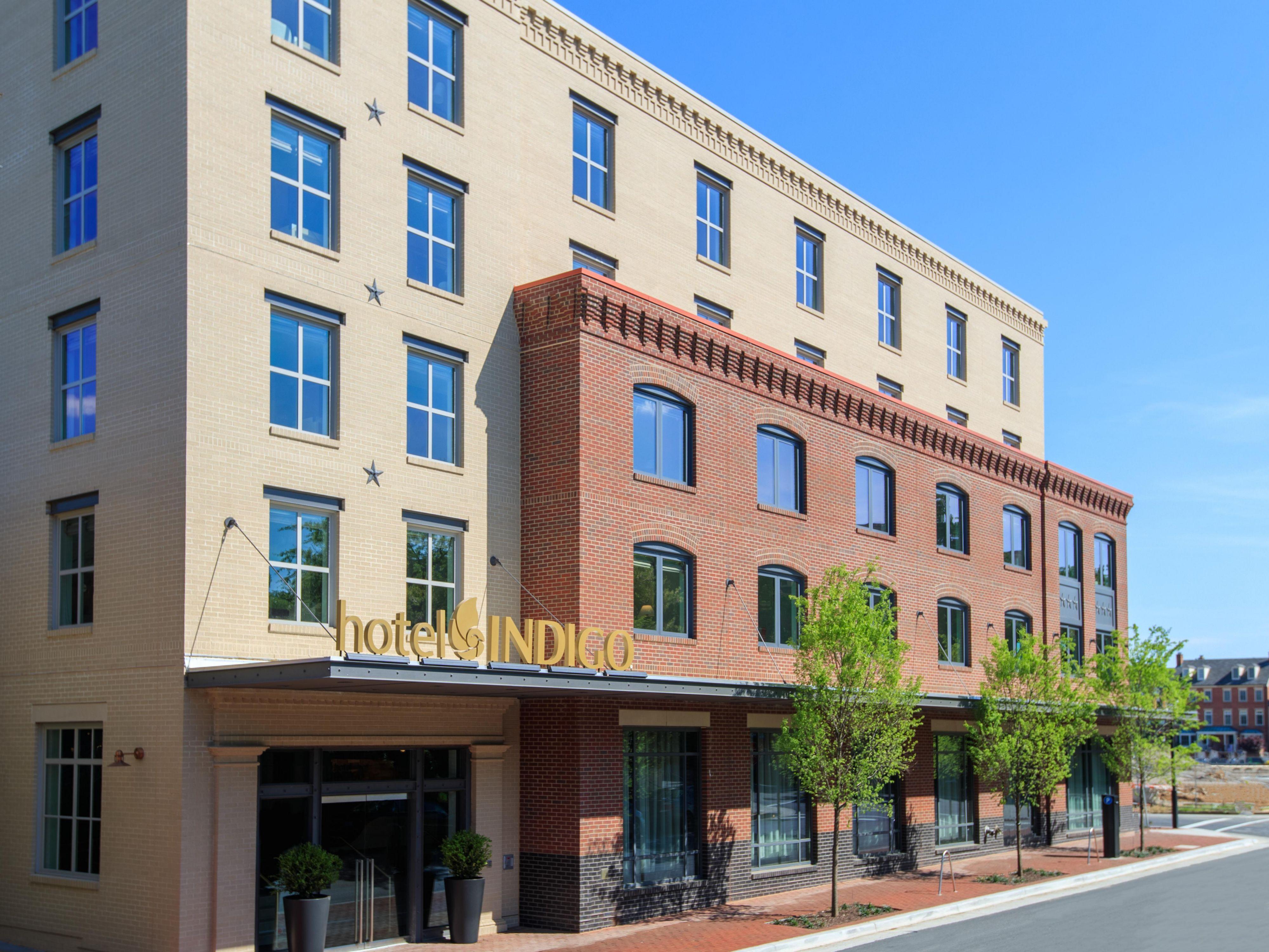 Find Washington Hotels