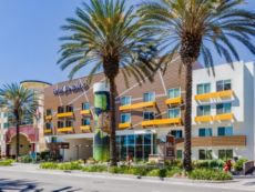 Hotel Indigo Anaheim in Costa Mesa, California