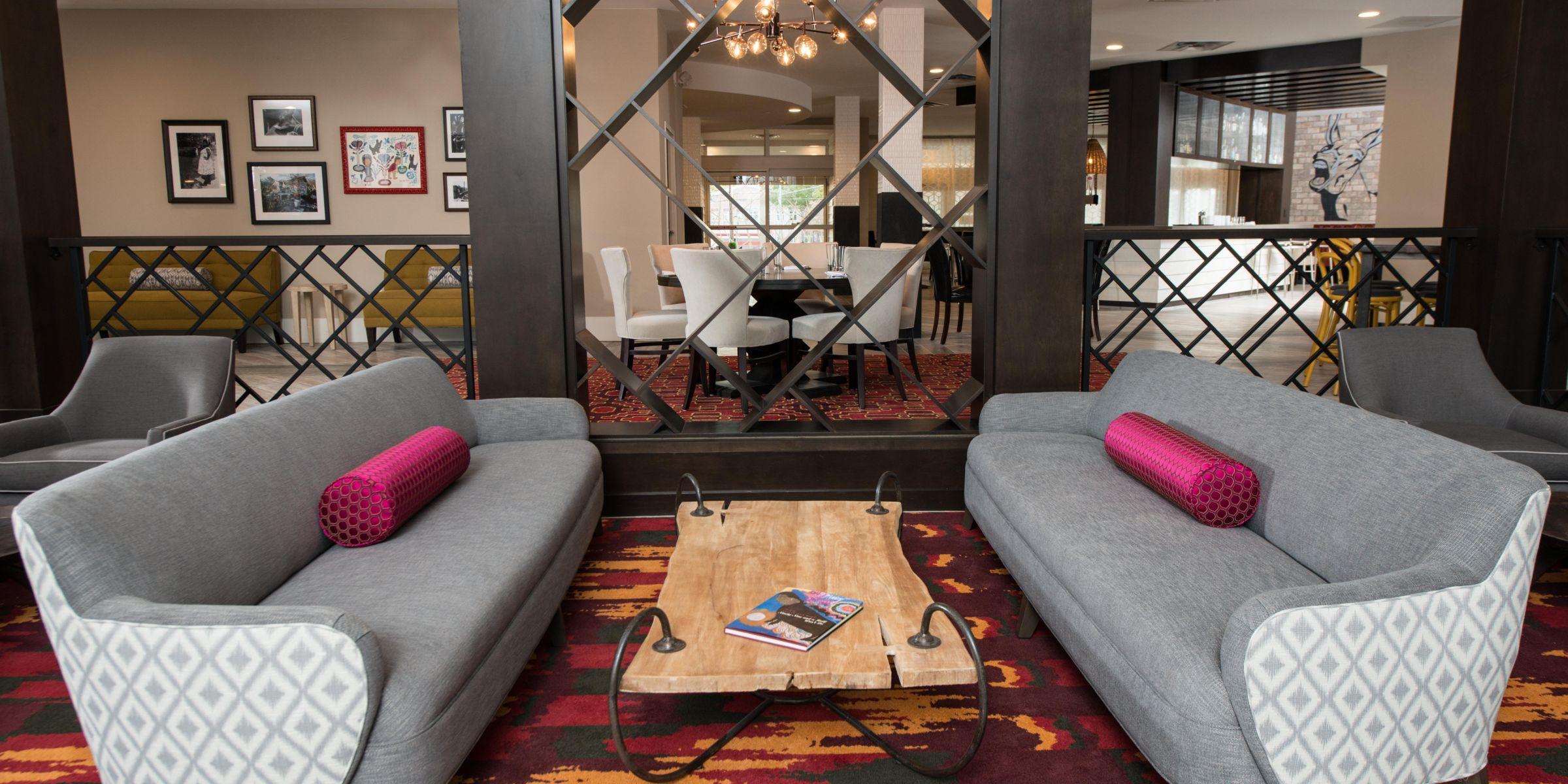 Hotel Indigo Atlanta – Vinings - Atlanta, Georgia