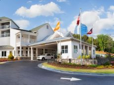 Hotel Indigo Atlanta Vinings In Austell Georgia