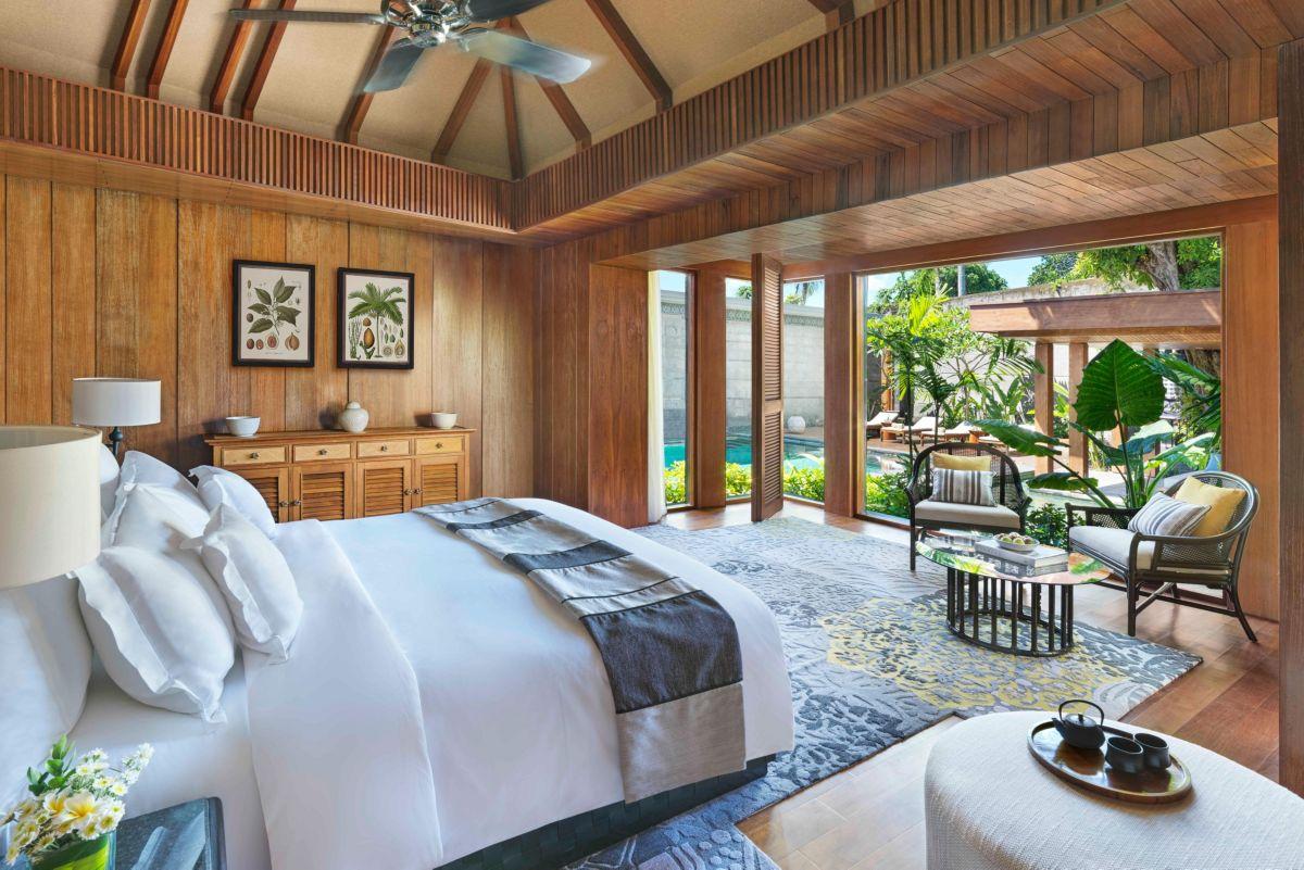 Maha Two-Bedroom Pool Villa
