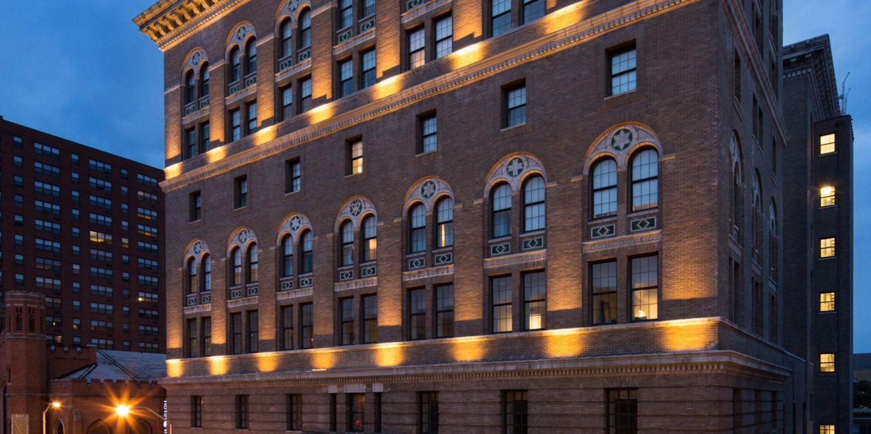 Baltimore Hotels Hotel Indigo Downtown In Maryland