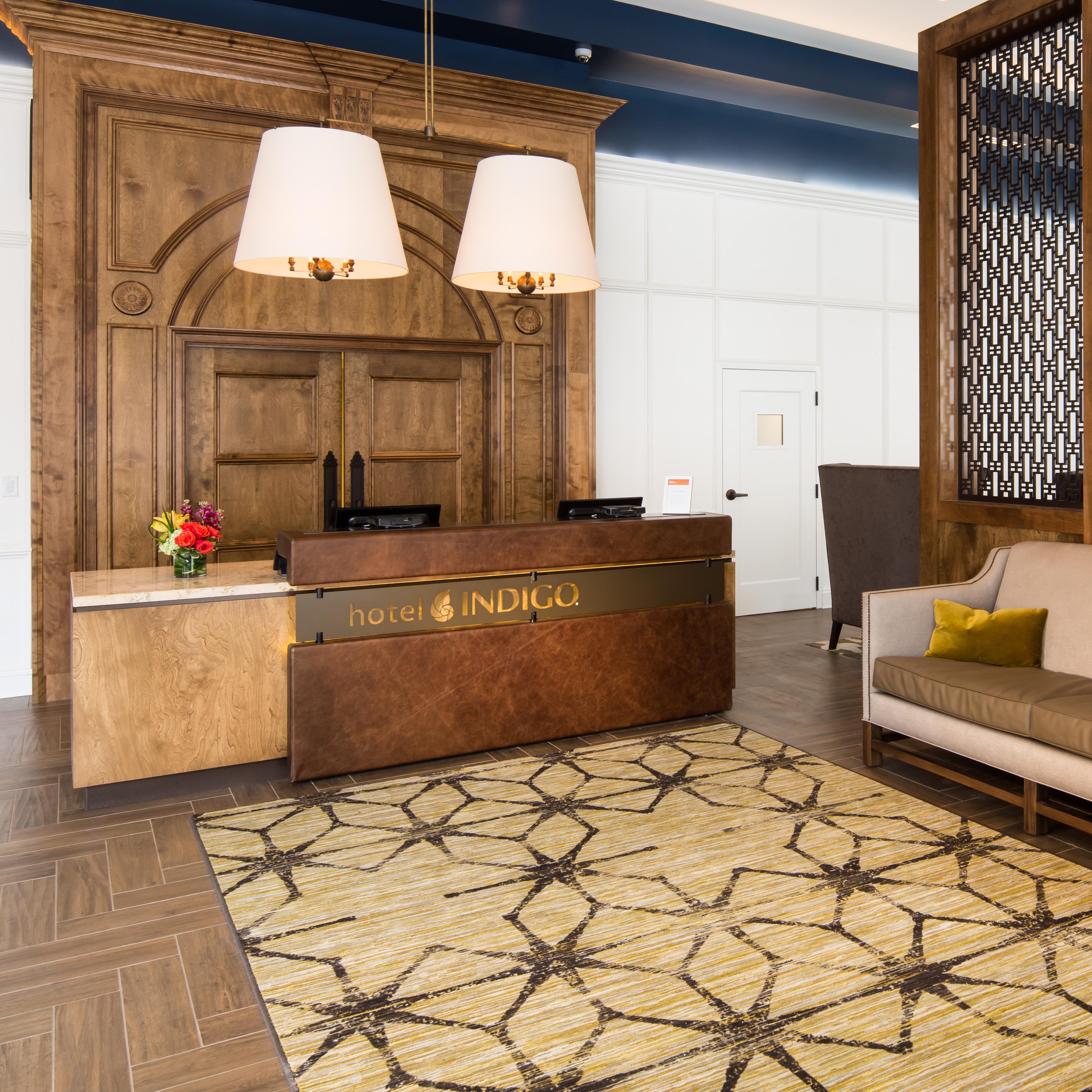 Boutique Hotels Baltimore | Hotel Indigo Baltimore Downtown | IHG on