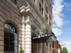 Hotel Indigo Baltimore Downtown in Aberdeen, Maryland