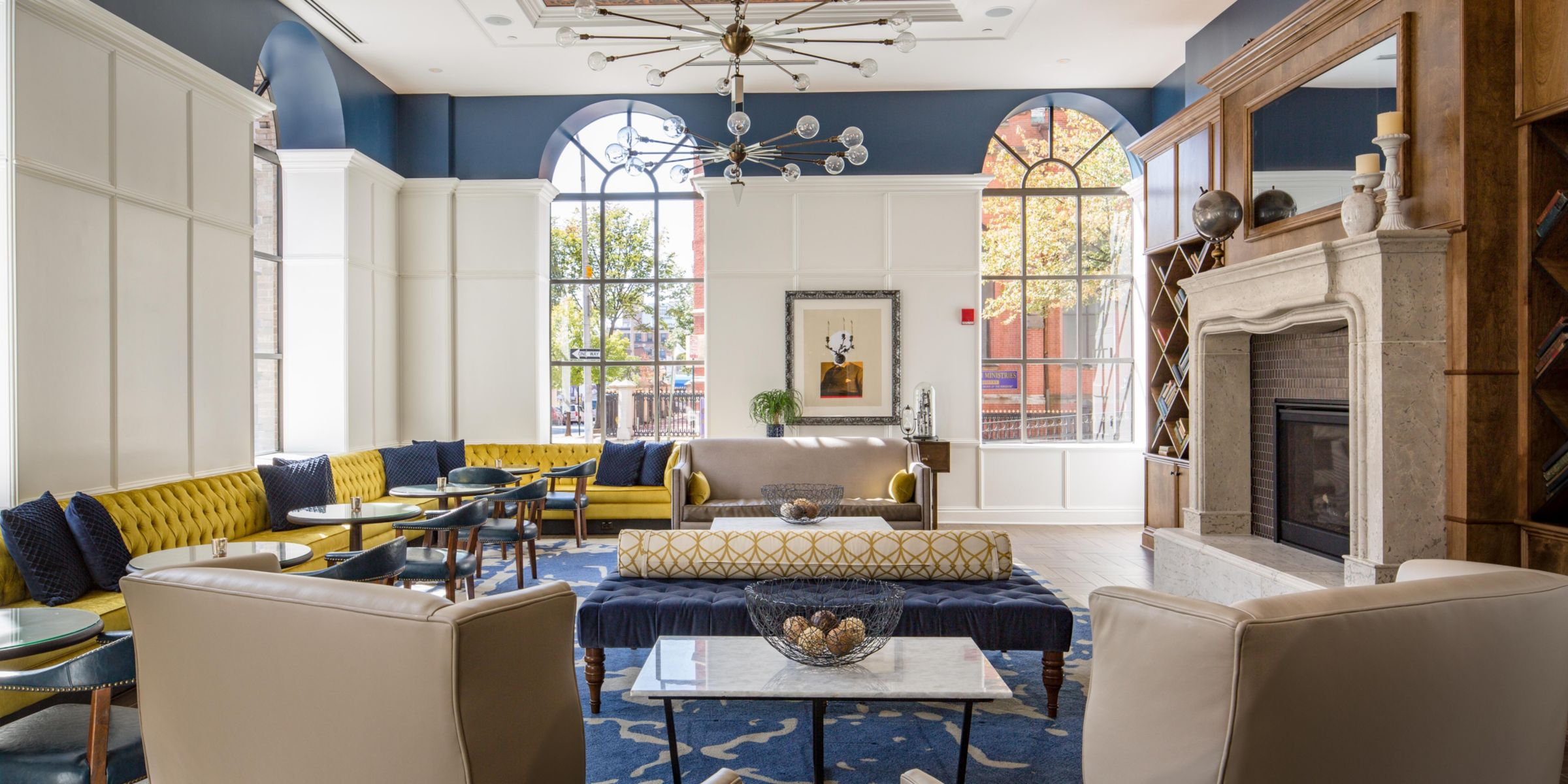 Hotel Indigo Anaheim - Hotel Meeting Rooms for Rent