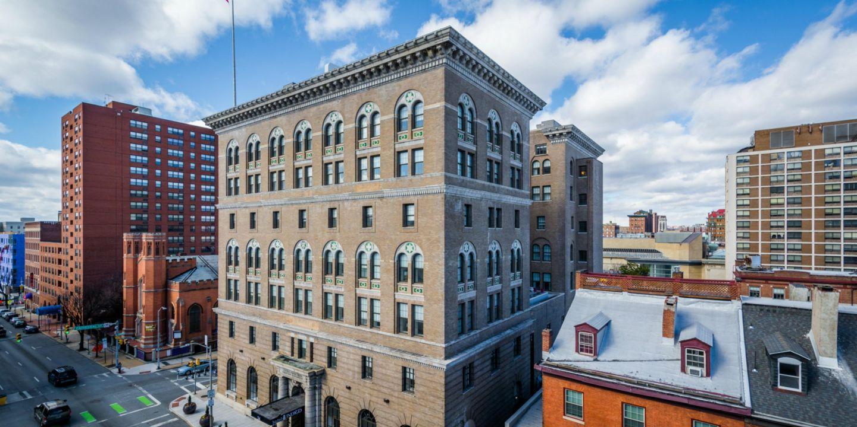 Hotels On Pratt St Baltimore Md Newatvs Info