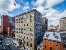 Hotel Indigo Baltimore Downtown in Baltimore, Maryland