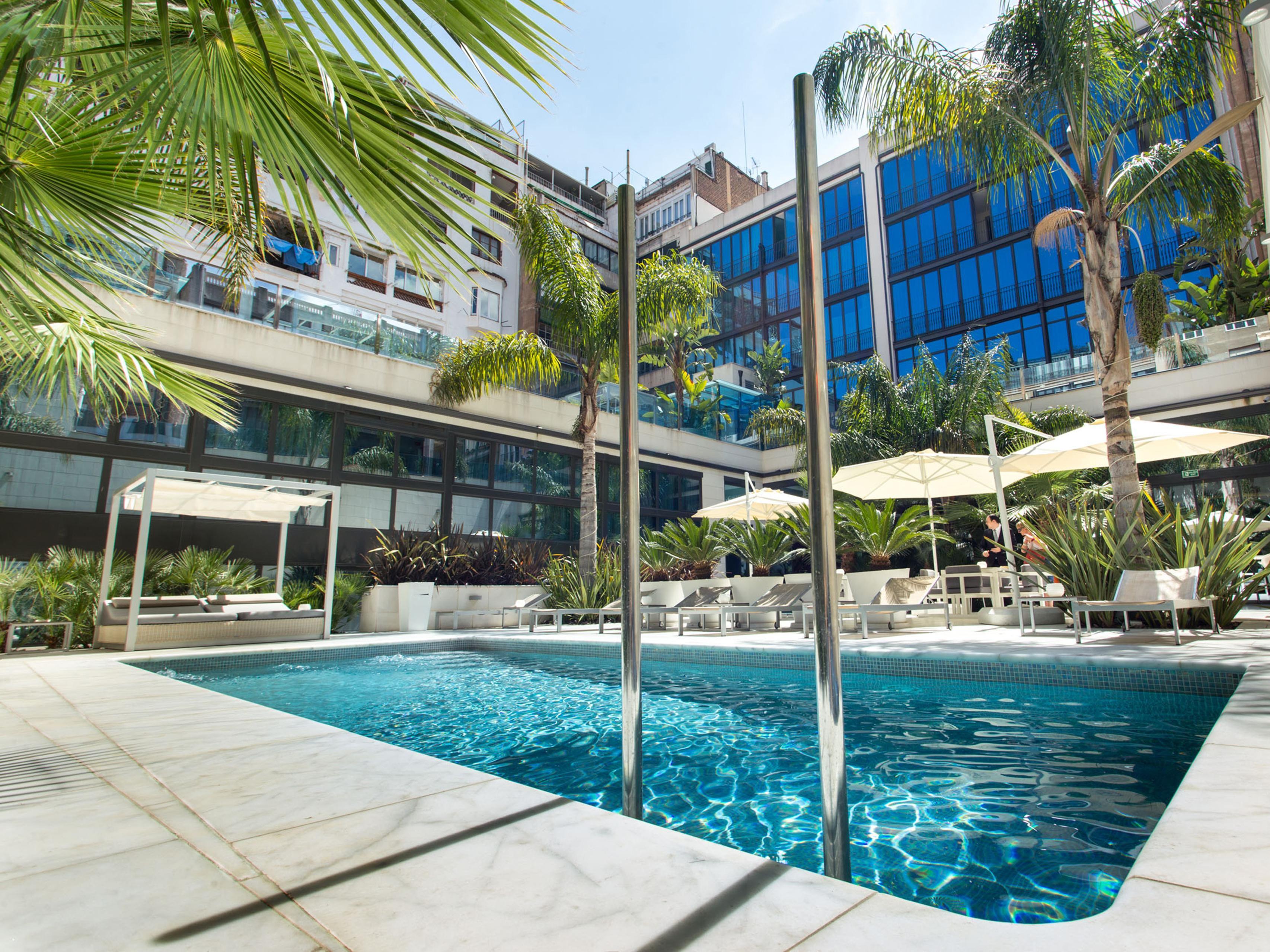 Find Sant Cugat Del Valles Hotels | Top 6 Hotels In Sant Cugat Del Valles,  Spain By IHG