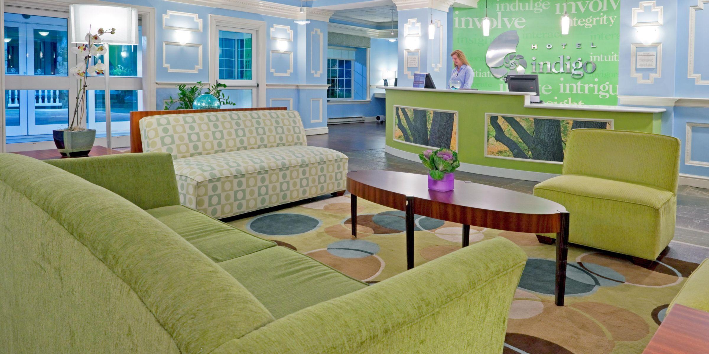 Meeting Room Hotel Lobby