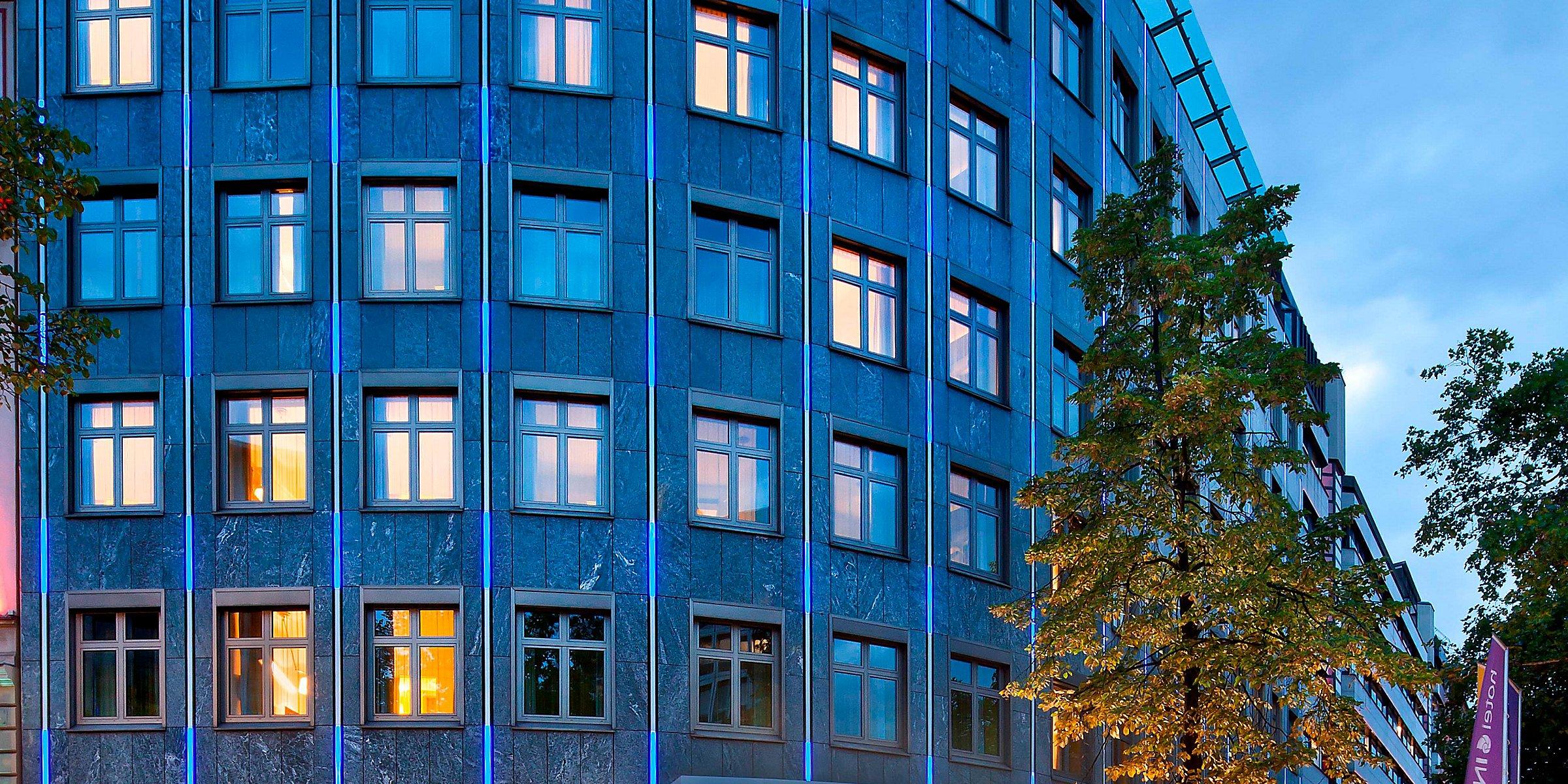 Boutique Hotels In Kurfurstendamm Berlin Hotel Indigo Berlin Ku
