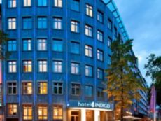 Hotel Indigo Berlino - Ku'damm in Berlin, Germany