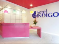Hotel Indigo Birmingham in Droitwich, United Kingdom