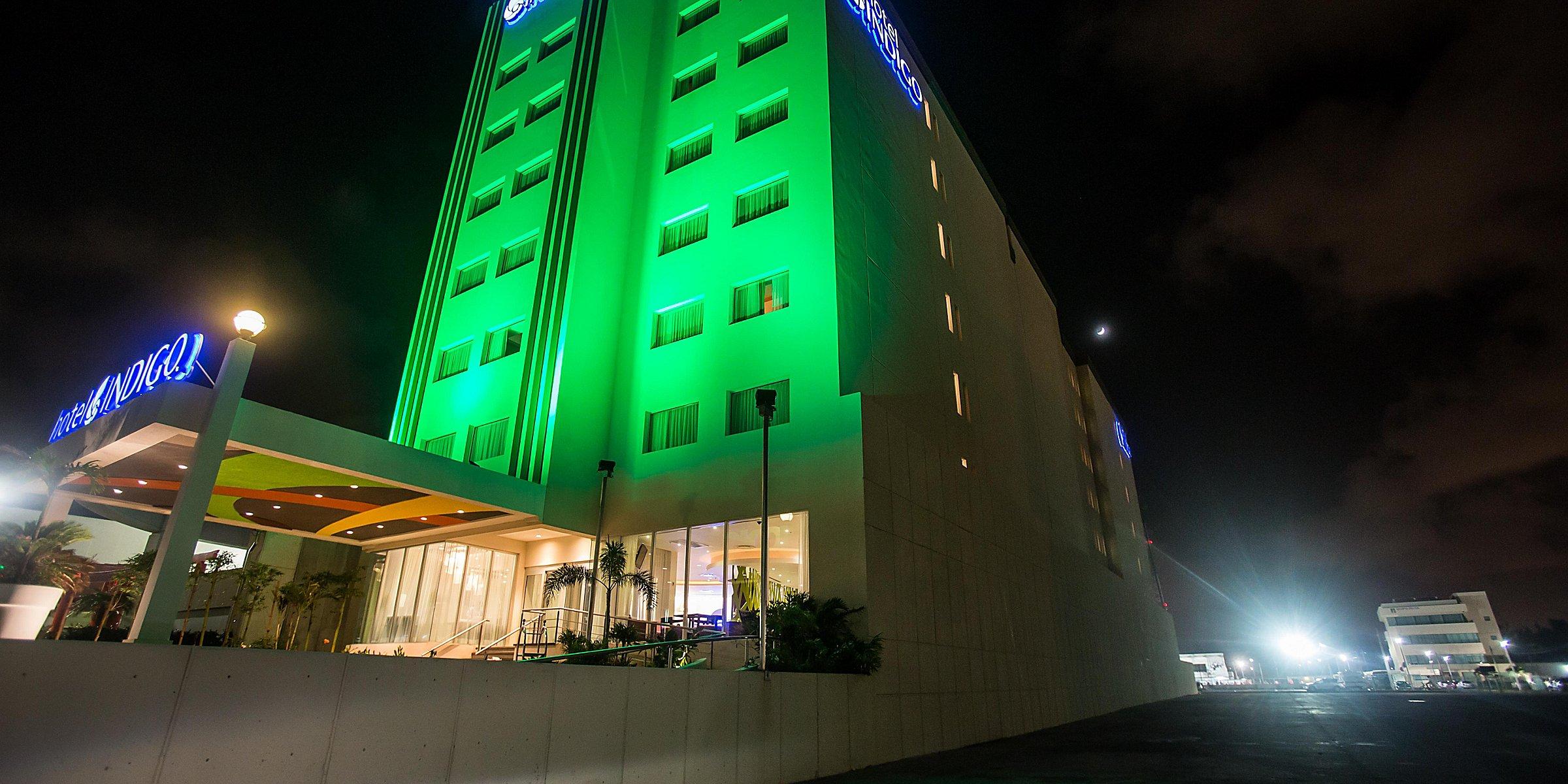 BOCA DEL RIO Hotels: Hotel Indigo Veracruz Boca Del Rio Hotel in