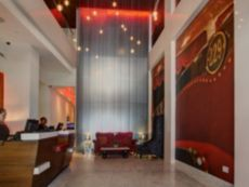 Hotel Indigo Brooklyn in Newark, New Jersey