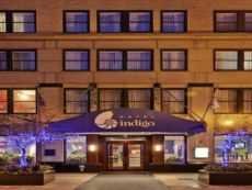 Hotel Indigo Chicago Downtown Gold Coast in Evanston, Illinois