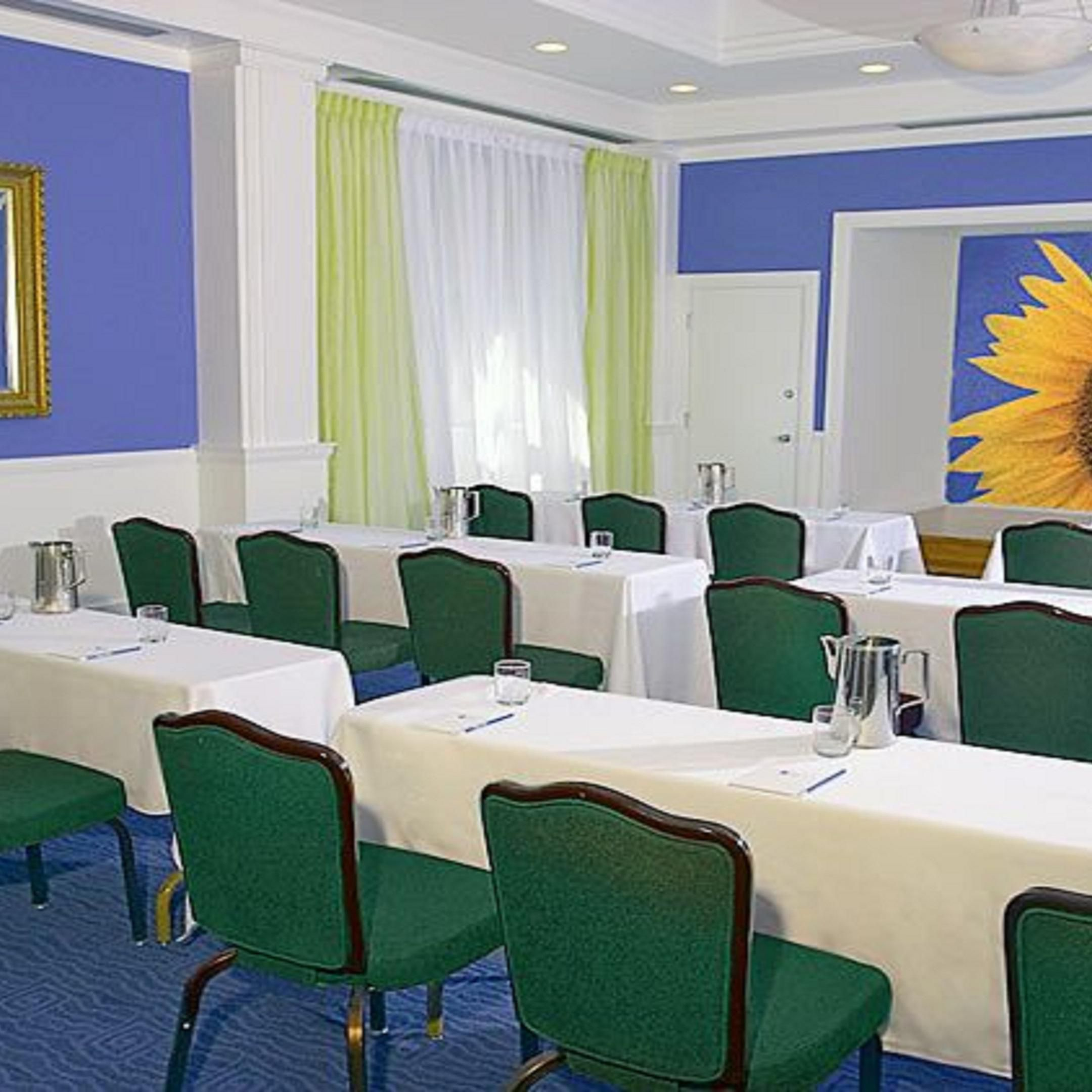 Gathering And Events Facilities