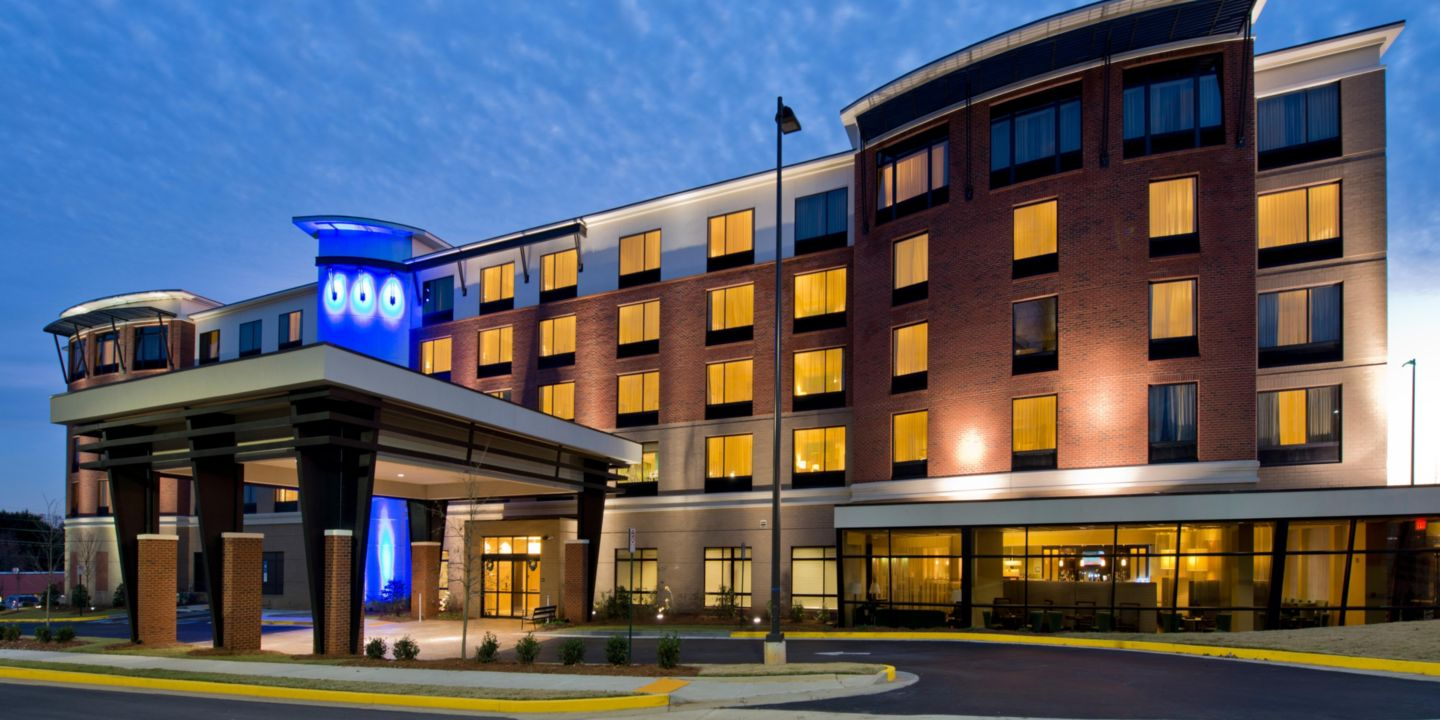 Atlanta airport atl hotel near college park ga hotel for Hotel des bains paris 14e