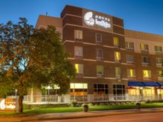 Hotel Indigo Columbus Architectural Center in Columbus, Indiana
