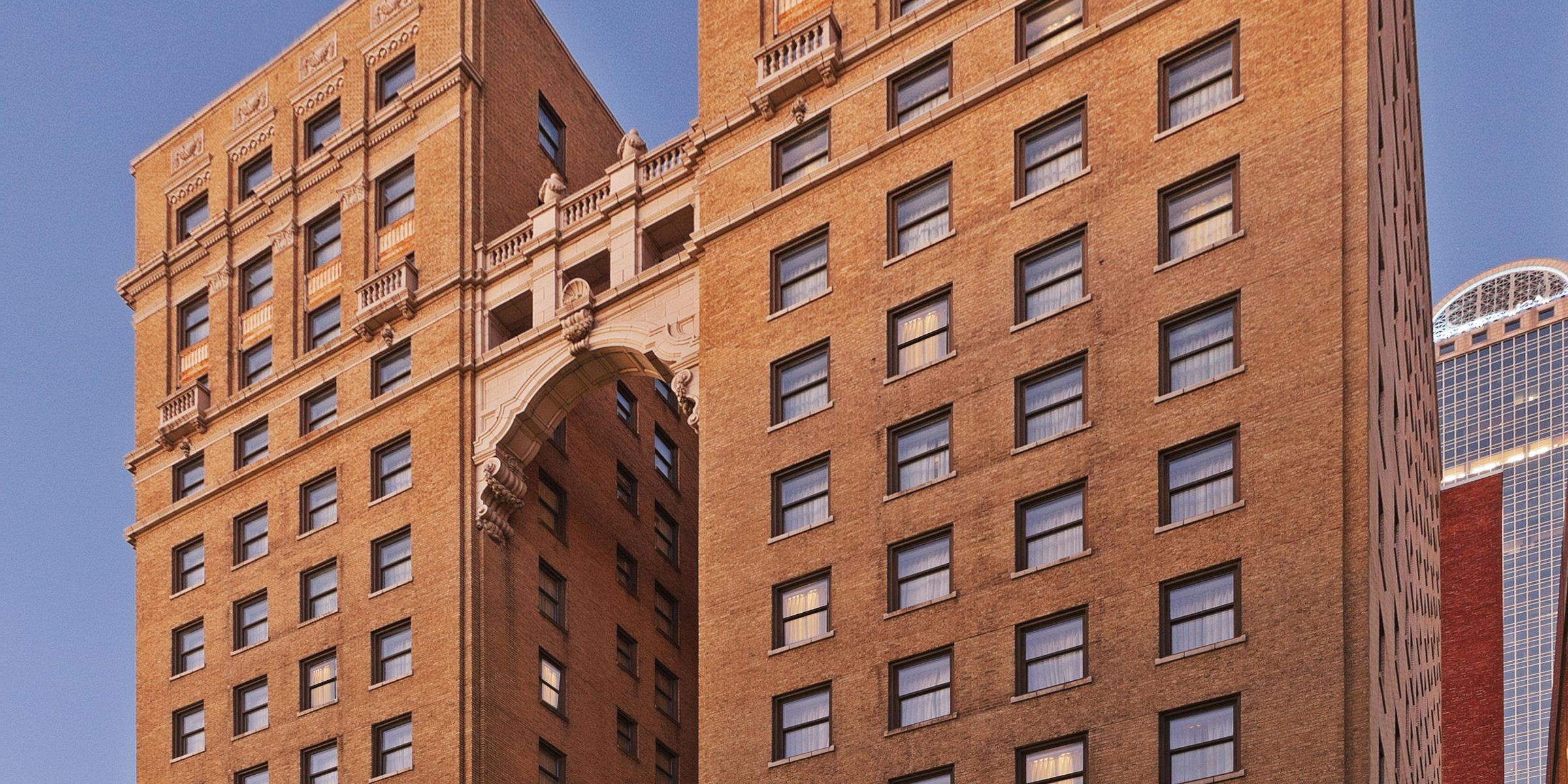 Boutique Hotels in Dallas | Hotel Indigo Dallas Downtown | IHG