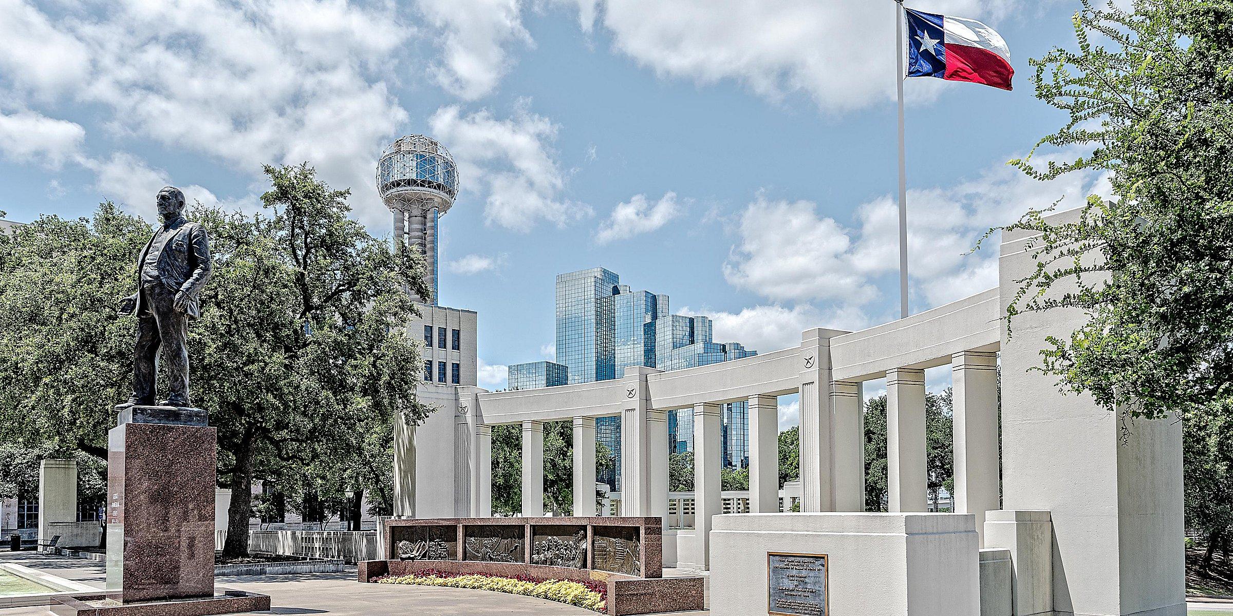 61fcab99cd Boutique Hotels in Dallas