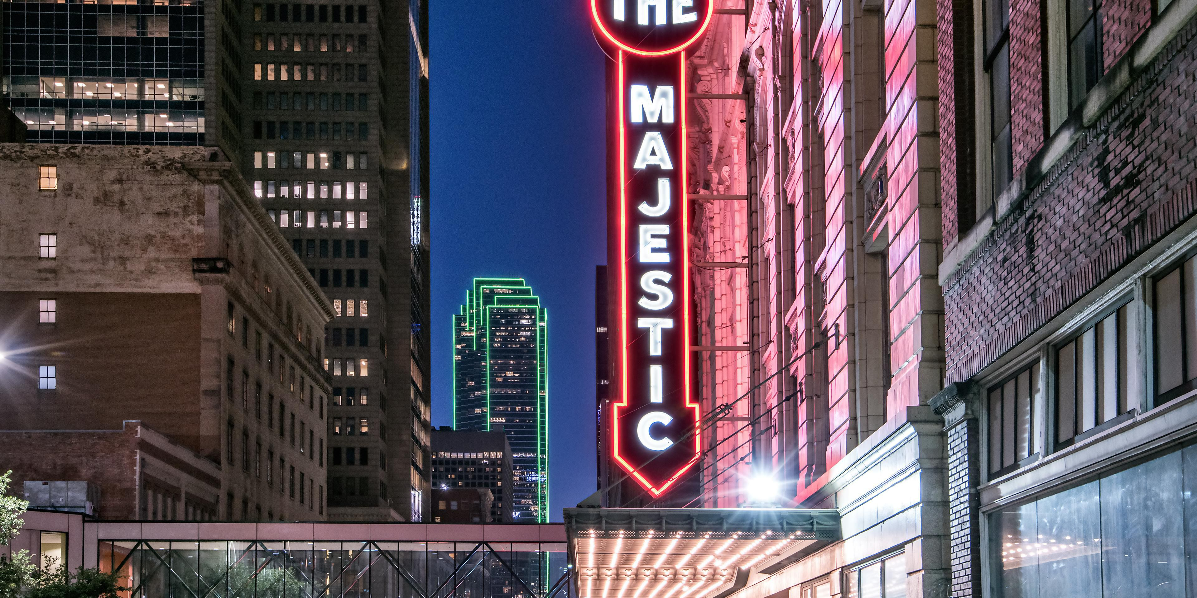 Boutique Hotels in Dallas Hotel Indigo Dallas Downtown IHG
