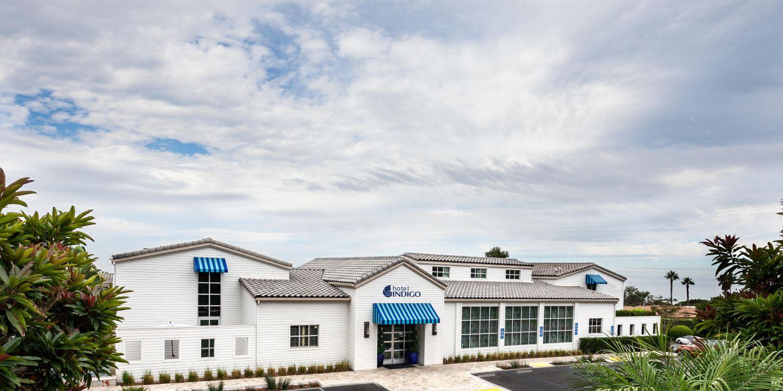 Del Mar Hotels: Hotel Indigo San Diego Del Mar Hotel in ...