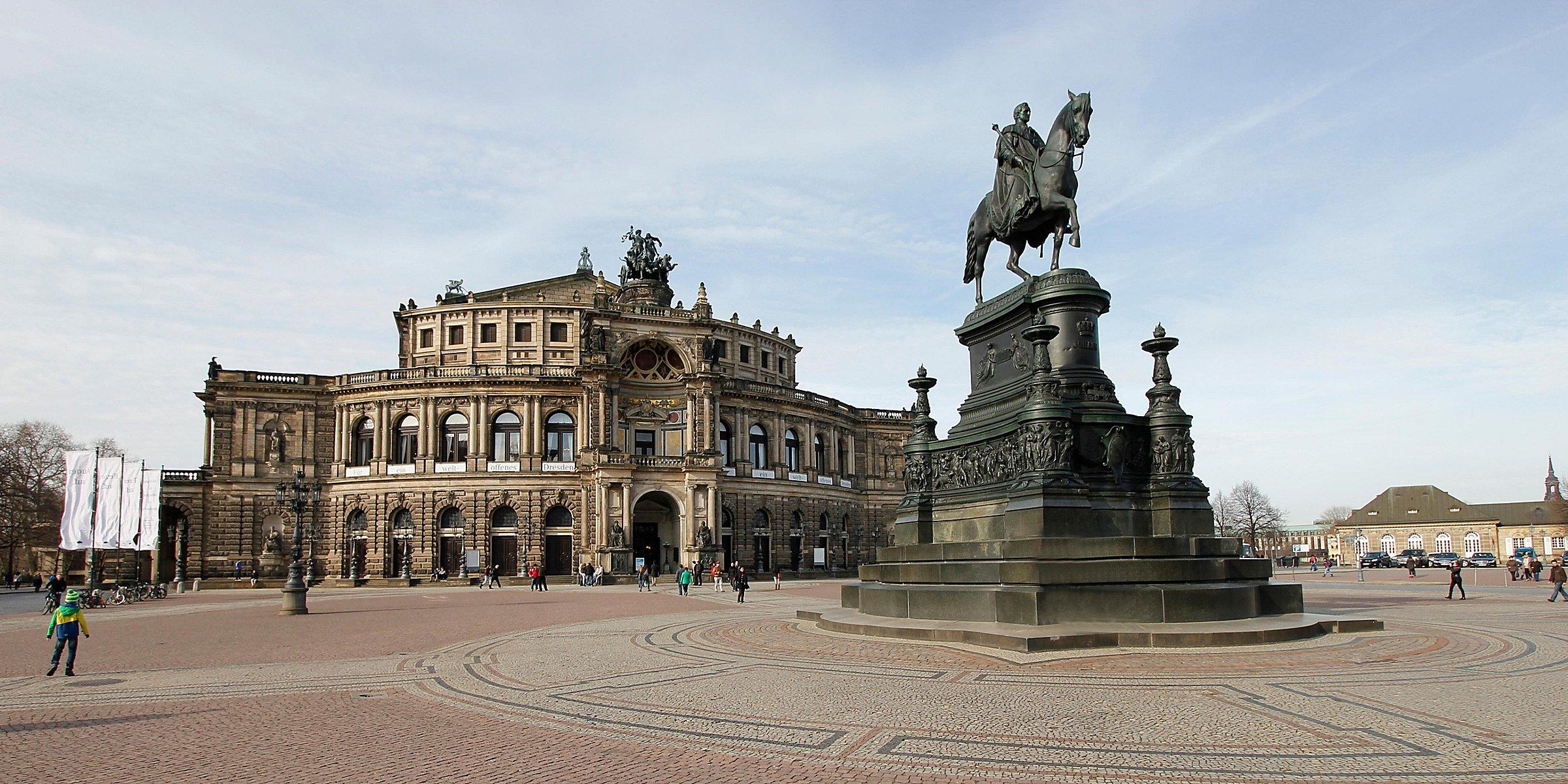 Boutiquehotels Dresden   Hotel Indigo Dresden - Wettiner Platz