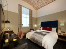 Hotel Indigo Dundee in Perth, Scotland, United Kingdom