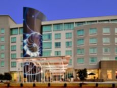 Hotel Indigo Raleigh Durham Airport At Rtp in Morrisville, North Carolina