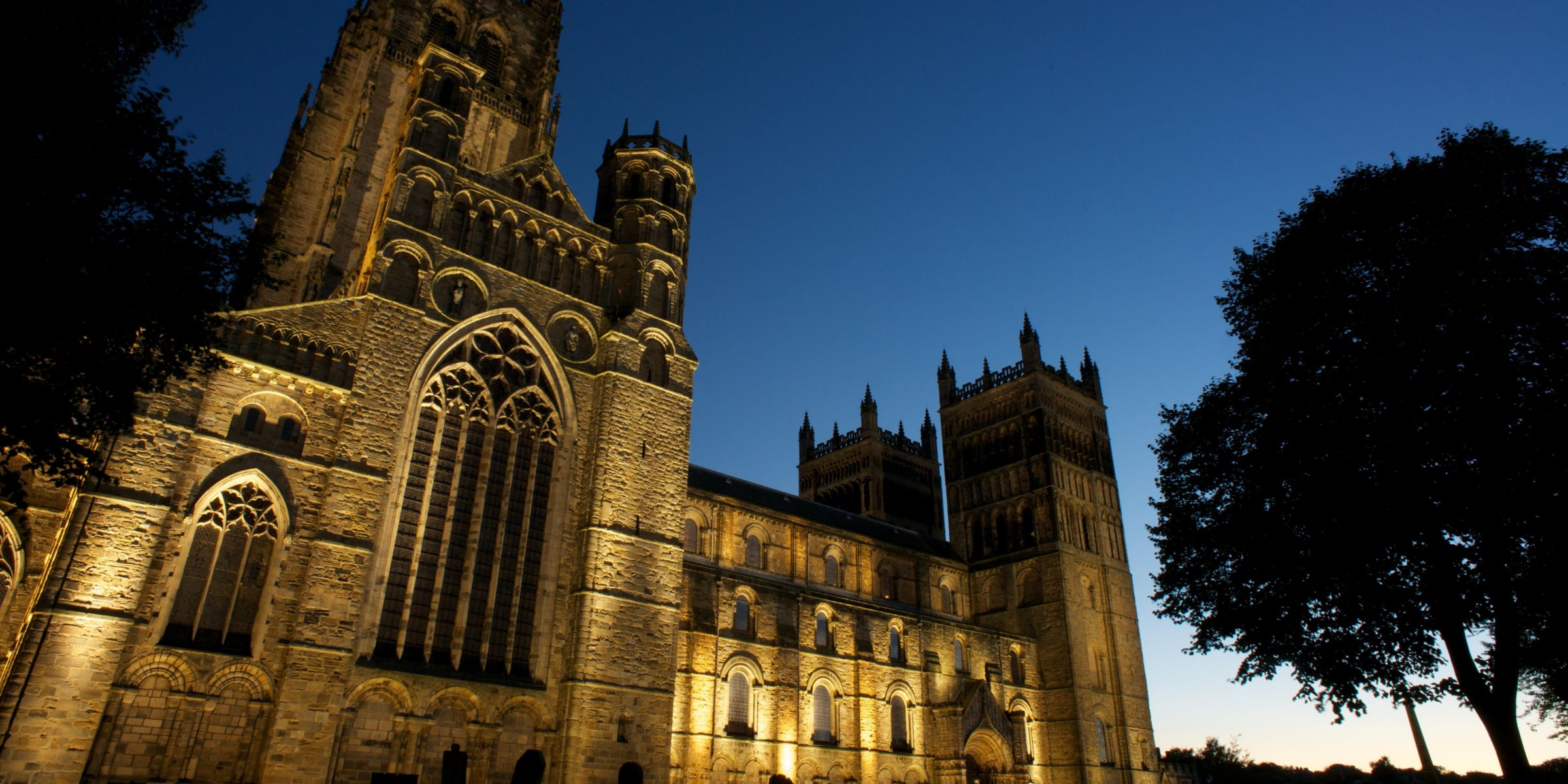 Durham Cathedral Explore Our Spellbinding Churches