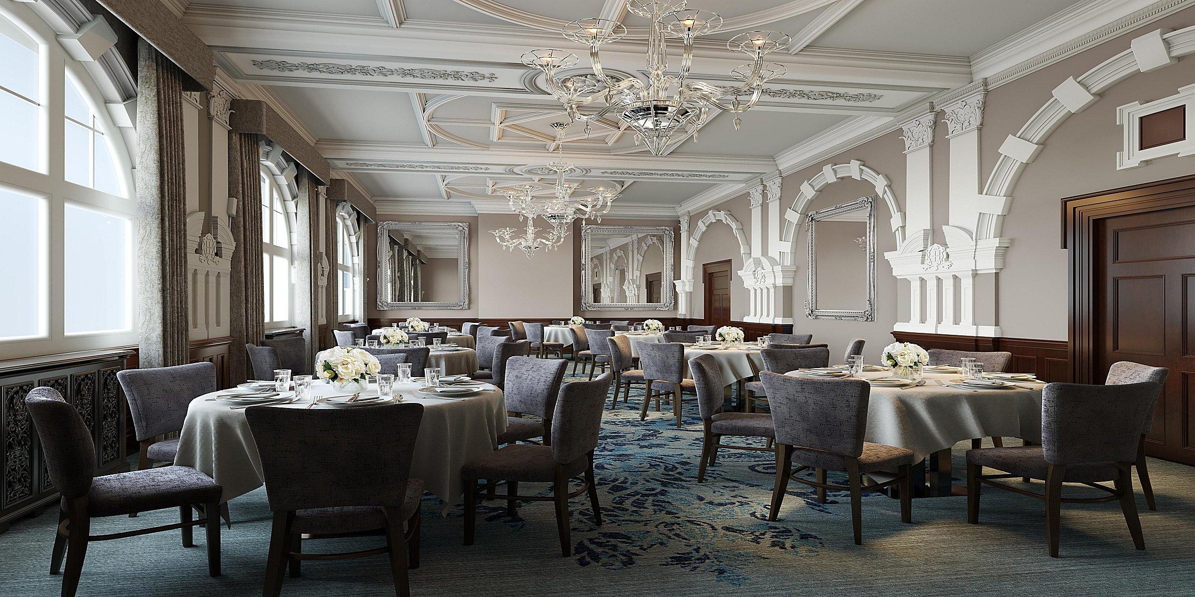 Hotel Indigo Durham - Hotel Meeting Rooms for Rent