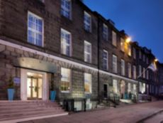 Hotel Indigo Edinburgh in Dunfermline, United Kingdom