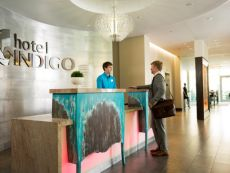 Hotel Indigo Frisco in Denton, Texas